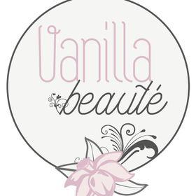 Vanilla Beauté