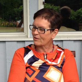 Taija Haapasaari