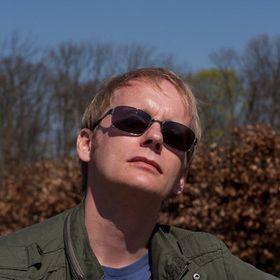 Magnus Jägmark