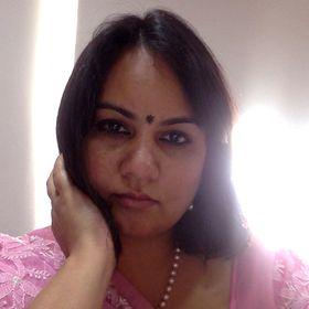 Parul Sinha