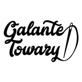 Galante Towary * Szyjemy na miarę Waszych potrzeb * Handmade