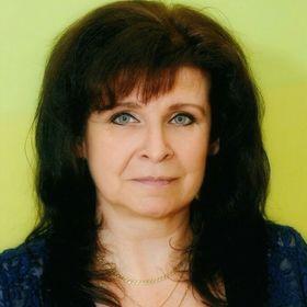 Anna Valova