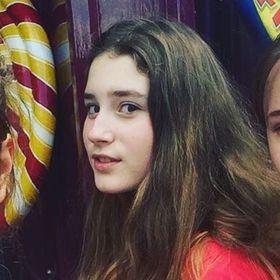 Alina Patova
