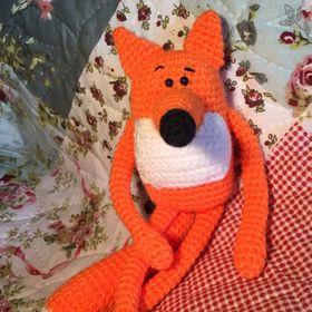 Workshop crocheted gifts (Natali Ermoshina)