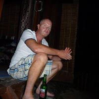 Greg Hoctor