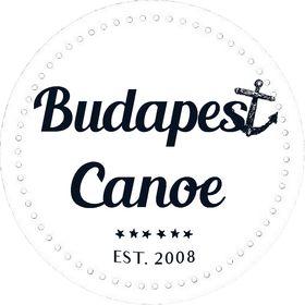 BudapestCanoe