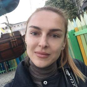 Алла Старицкая