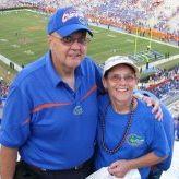 Bob and Peggy Cisko