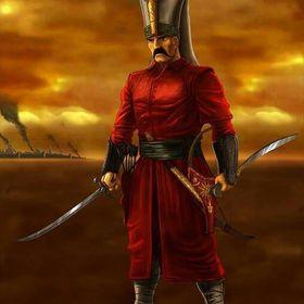 Şerafettin Taşdemir