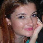 Eleni Pratsinaki