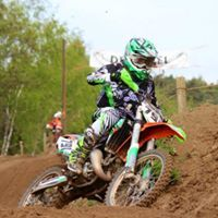 Dave Van der Zanden