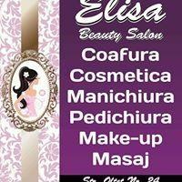 Elisa BeautySalon Brasov