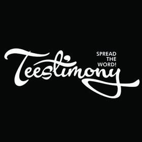 Teestimony Christian Clothing