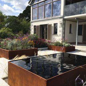 Michael Kirwan Garden Design