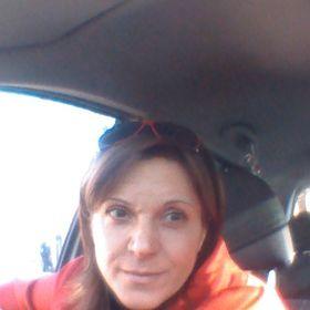 Анна Вихнич