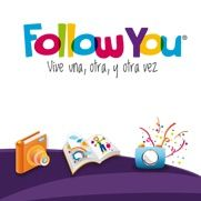 Follow You Photobooks