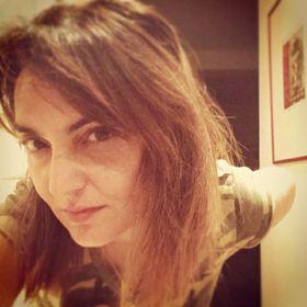 Melina Melikidou