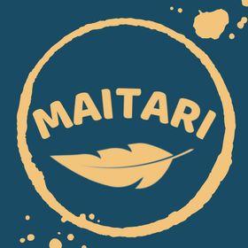 MAITARI.cz - průvodkyně na cestě ke štěstí a lásce