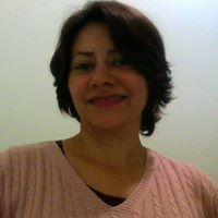 Cristiane Arias de Siqueira