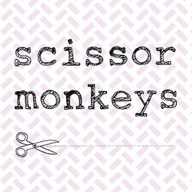 Scissor Monkeys