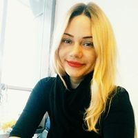 Kristina Protopopova