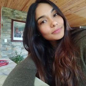 Daniela Dominguez Palacios