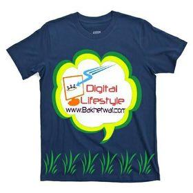 Digital Lifestyle