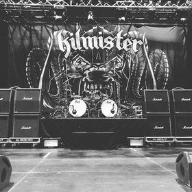 Kilmister Motörhead Tribute Band