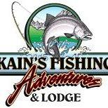 Kain's Fishing