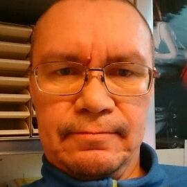 Arnt Mortensen