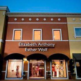 Elizabeth Anthony | Esther Wolf
