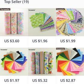 Teramila Fabric Shop