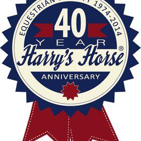 Harry's Horse