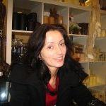 Laura Bocan-Sjaavaag