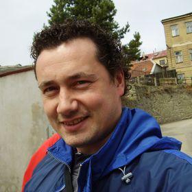 Martin Schön