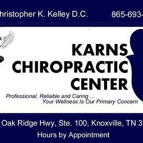 Karns Chiropractic Center