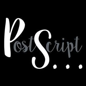 Postscript Frome
