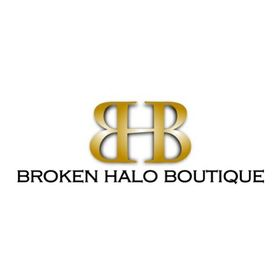 BROKEN HALO BOUTIQUE