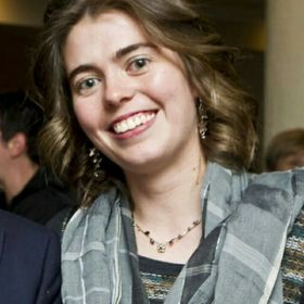 Shelley Saunders