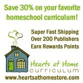 Hearts at Home Curriculum
