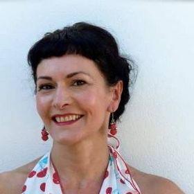 Carole, de My Green Glam | Belle au naturel après 40 ans