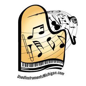 Used Instruments Michigan