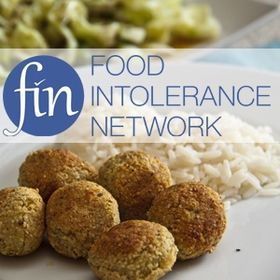 food intolerance network