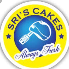 Sris cakes