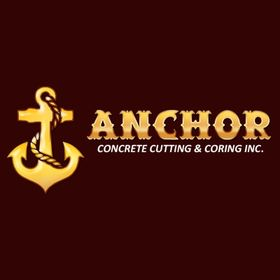Anchor Concrete Cutting and Coring Inc.