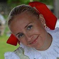 Mirka Bibzová
