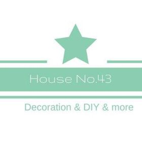 House No.43 Decoration & DIY & more