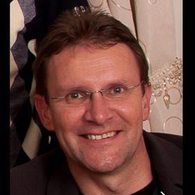 Anton Steenkamp
