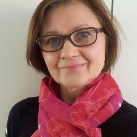 Kirsti Rahikainen