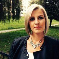 Miroslava Kendrova Bariliková